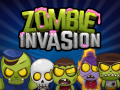 Zombie Invasion is here!