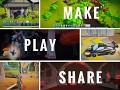 The Game Creators Kickstarter - MyWorld