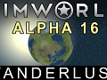 RimWorld Alpha 16 - Wanderlust released
