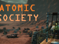 Atomic Society: New Pre-Alpha Trailer & Steam Store Page Online