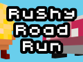 Rushy Road Run has released on Android! Download Now!!
