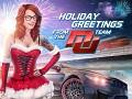 Nitro Nation Online Holiday 5.1 Update