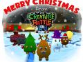 Creature Battle Lab Christmas Update