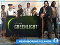 Neighbouring Islands go to Greenlight