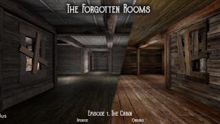 Upgrades for The Forgotten Rooms
