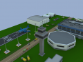 Brand New Airport Level Showcase