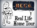 Designing Buck's Home