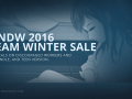 Winter Sale 2016!