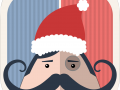 Happy Holidays! v1.4 release featuring Mr. Mustachio as Santa and other updates!