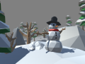 Christmas special update! NEW DIMENSION - MythBox DevLog4