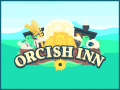 Orcish Inn's Pre-Alpha available on Steam!