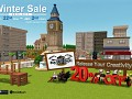 20% off sale until Jan 2nd -- 3D Battle System is finally here!