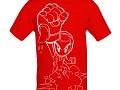 First look at the shirts of Fashion Hero Reward