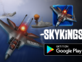 SkyKings - (Airplane Game)