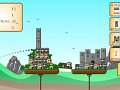 Tippy Towns - Update!