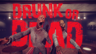 Drunk or Dead is released on Steam
