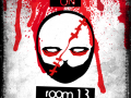 room13 releasing on Steam this Friday (the 13th)