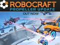 Propeller Update - OUT NOW!