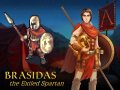 Hellenica's Cast: Brasidas, the Exiled Spartan