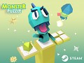 Monster Puzzle avaible Steam