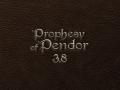 Prophesy of Pendor v3.8 Release!