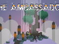 The Ambassador is now on Kickstarter and Greenlight!