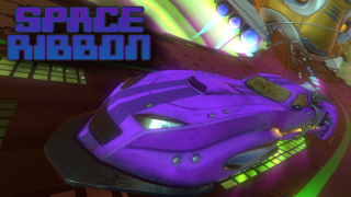 Space Ribbon gets major update and 75% off on Steam