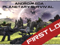 What is Andromeda : Planetary Survival?