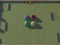 New mini-game: Log Stampede