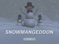 Snowmangeddon Enters Beta