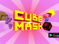 Cubemash, a cube rapid puzzler to make your head spin