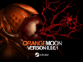 Orange Moon Update. Version 0.0.6.1