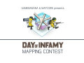 Day of Infamy Mapping Contest - Winners Announced!
