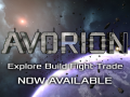 Avorion Released in Early Access!