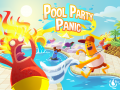 Start open beta Pool Party Panic
