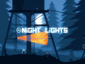 Night Lights Demo is available for Windows/Mac/Linux, updated with controller support