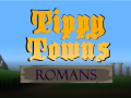 Tippy Towns: Romans and Cow Rolling