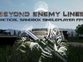 Go Beyond Enemy Lines – Release Date announced!