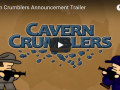 Cavern Crumblers comes to itch.io and Steam Greenlight on Feb 9!