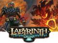 Labyrinth Backer Card Packs