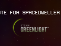 SpaceDweller is Live on Steam Greenlight!