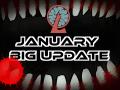 January Big Update Release