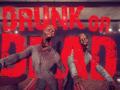 Drunk or Dead. Vodka flavored update.