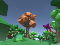 Gathering, Flint Rocks - Mythbox DevLog 9