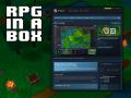 Development Update as of 1/27/17