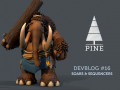 Pine DevBlog #16 - Soars and Sequencers