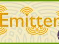 Emitter: releasing my Global Game Jam entry