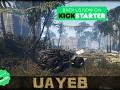 UAYEB is on Kickstarter