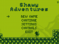 Shawy Adventures v0.024 build released