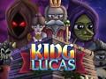 Script and emergent narrative in King Lucas (Devblog #7)